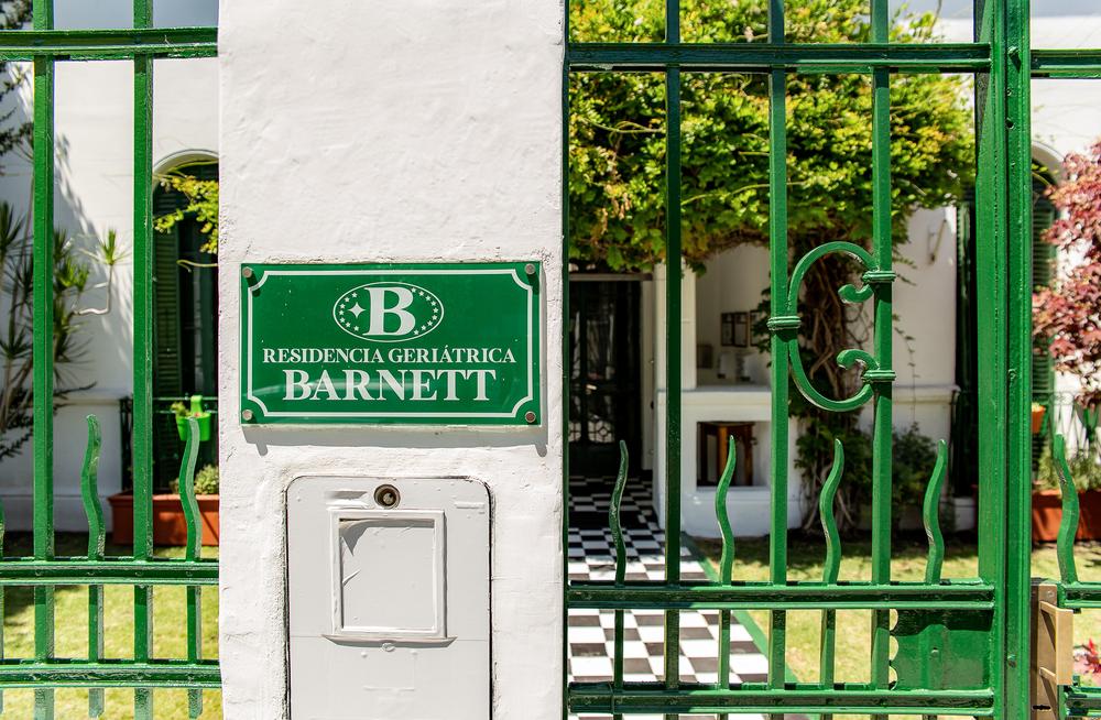 Residencia Barnett